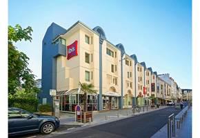 Hôtel Ibis Pau Centre