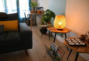 Appartement Carnot