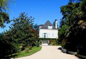 Maison Chantegrive