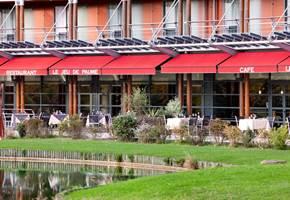 Le Jeu de Paume - Hôtel Parc Beaumont MGallery By Sofitel