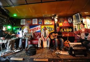 Le Garage Pub