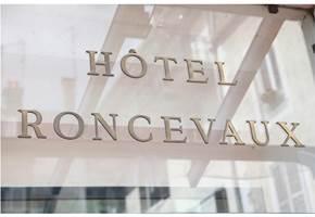 Hôtel Roncevaux