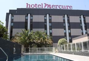 Hôtel Mercure Pau Palais des Sports