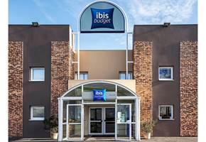 Hôtel Ibis Budget Pau Est