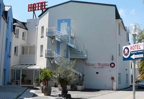 Hôtel Vamcel