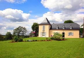 Maison Brécat