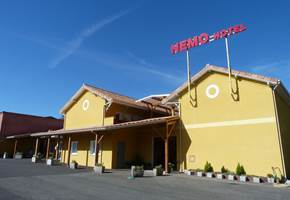 Hôtel Nemo Sarl