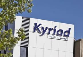 Hôtel Kyriad Prestige Pau Zénith Palais des Sports