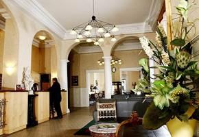 Hôtel Best Western Le Continental