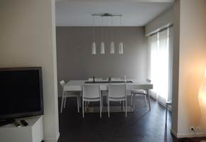 Appartement Chambord