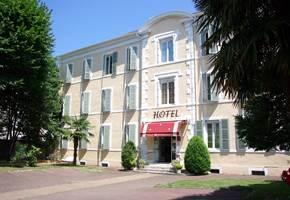 Hôtel Villa Montpensier