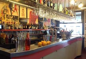 Le Café du Passage