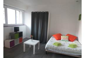 Appartement Mermoz