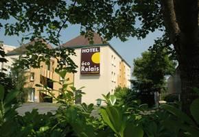 Hôtel l'Eco Relais