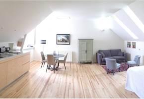 Clos Mirabel - L'appartement du Loft