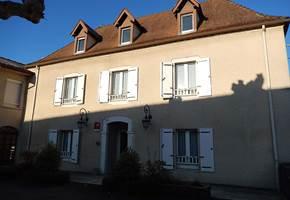 Hôtel-Restaurant Péret