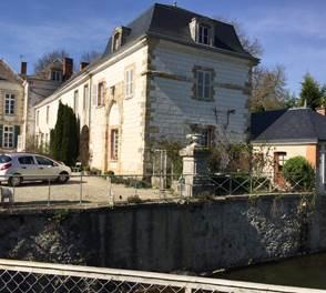 Cottage à droite