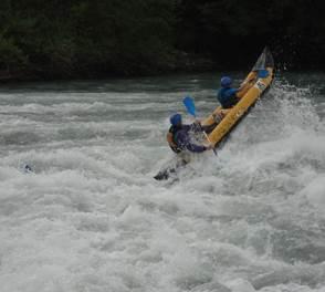 Xtrem O'Vives - Evasi'eau