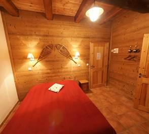 Chambre Rouya