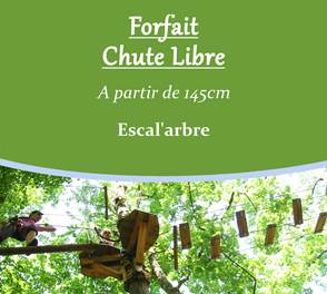 Photo parc chute