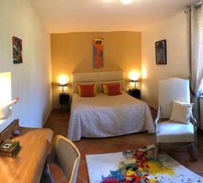 Chambre Camargue
