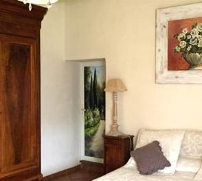 Chambre Naturelle au sein du ramiérou à Montauban en Tarn et Garonne