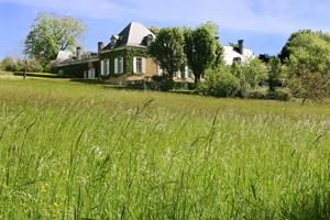 La Chartreuse du Maine au centre du Périgord près de Lascaux