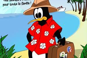 Le Pingouin Affiche def