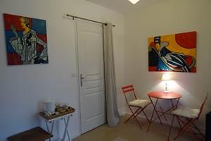 salon chambre de Toussaint