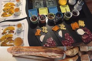 la_petite_cour-petit-déjeuner-préparation