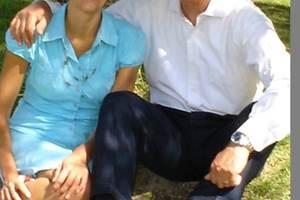 Pol et Sabine de La Pintière