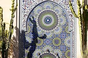 Riad Souafine Terrasse