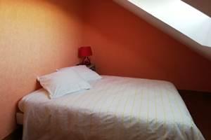 Chambre 5 (1er étage)