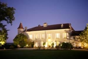 Château de Projan Gers