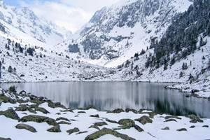 Lac de Suyen