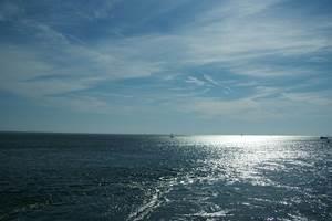 traversée de l'estuaire