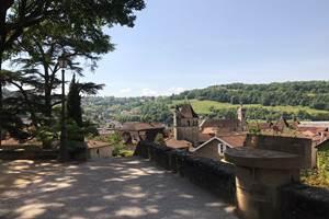 Esplanade du Puy