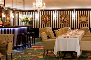 Restaurant La Table L'Ermitage Mont Saint Michel