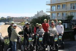 Biarritz Découverte, visite guidée de Biarritz, Place Bellevue