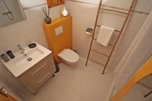 Chambre Châtaignier - La Vieille Maison de Pensol - Haute Vienne (87) PNR Périgord-Limousin