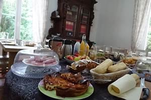 petit dejeuner moulin d amour