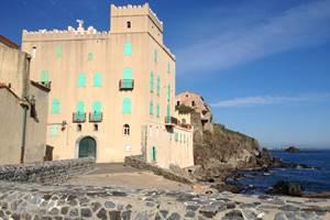 Le château de la Rocasse