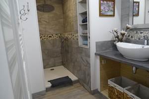 Salle de bain L'Ancre Bleue