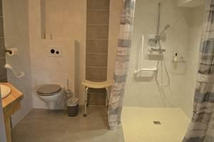 Chambre Alsace La Salle de bain
