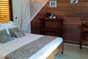 Chambre Mer Idylle Beach Sainte Marie MADAGASCAR 2