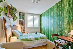 La Bambou - Ressourçante et Végétale