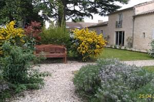 Extérieurs parc Château La Gravière