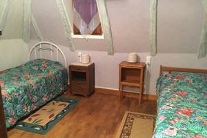 chambre étage 3 Marguerite