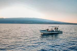 cocoboat excursion en mer 974