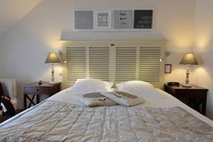 Chambre confort N°11